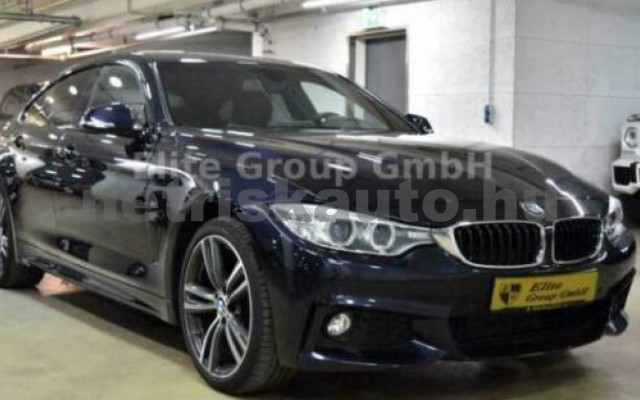 BMW 420 Gran Coupé személygépkocsi - 1998cm3 Benzin 55435 2/7