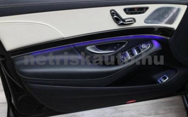 S 400 személygépkocsi - 2925cm3 Diesel 106127 10/12