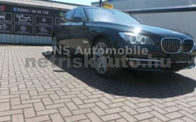 BMW 730 személygépkocsi - 2993cm3 Diesel 55617 3/7