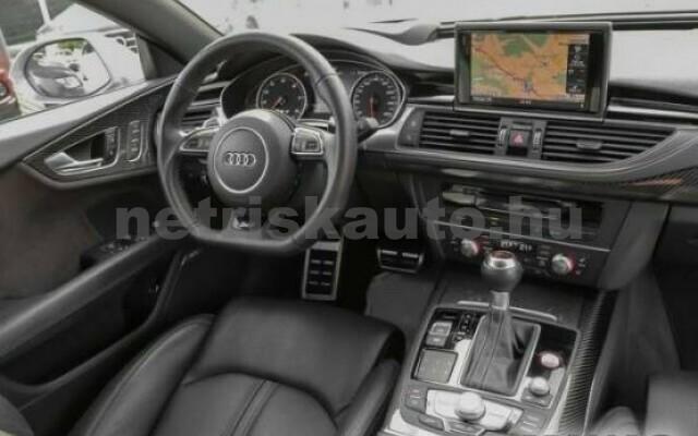 AUDI RS7 személygépkocsi - 3993cm3 Benzin 42507 7/7