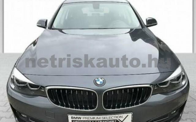 BMW 320 Gran Turismo személygépkocsi - 1995cm3 Diesel 55371 2/7