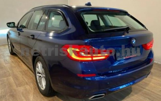 BMW 540 személygépkocsi - 2998cm3 Benzin 109909 3/8