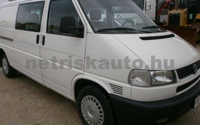 VW Transporter 2.5 Mixto tehergépkocsi 3,5t össztömegig - 2461cm3 Diesel 83930 2/9
