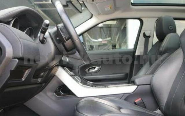 Range Rover személygépkocsi - 1997cm3 Benzin 105552 6/12