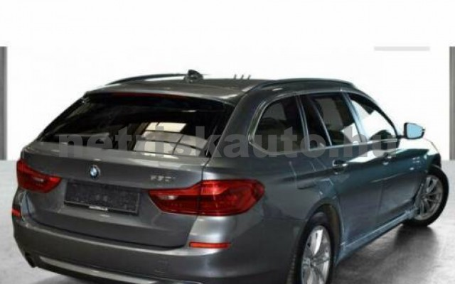 BMW 530 személygépkocsi - 1998cm3 Benzin 109903 2/11