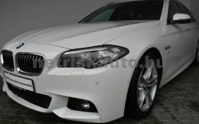 BMW 520 személygépkocsi - 1995cm3 Diesel 42793 3/7