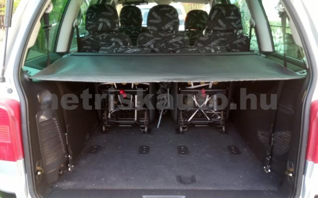SEAT Alhambra 2.8 V6 Sport személygépkocsi - 2792cm3 Benzin 44608 10/11