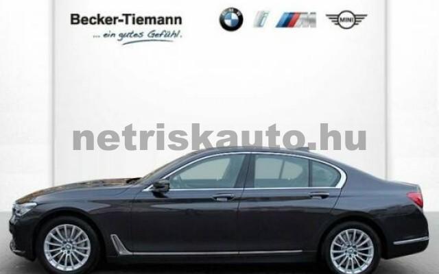 BMW 750 személygépkocsi - 4395cm3 Benzin 43011 4/7