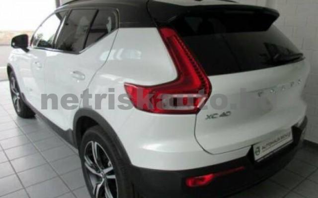 XC40 személygépkocsi - 1477cm3 Hybrid 106444 3/11