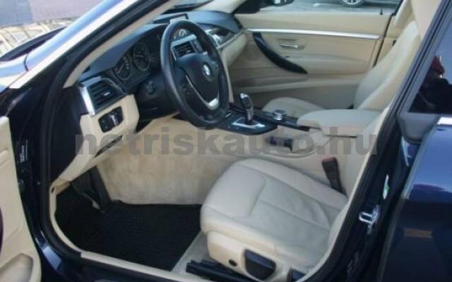 BMW 320 Gran Turismo személygépkocsi - 1995cm3 Diesel 42658 5/7
