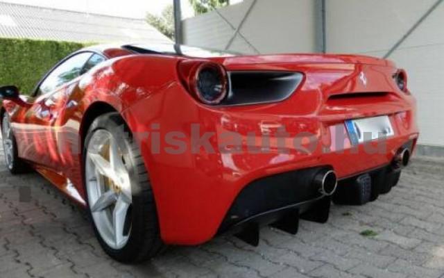 488 GTB személygépkocsi - 3902cm3 Benzin 105430 7/10
