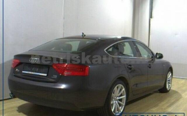 AUDI A5 3.0 V6 TDI quattro S-tronic clean d személygépkocsi - 2967cm3 Diesel 42401 3/7
