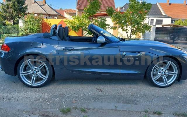 BMW Z4 személygépkocsi - 2979cm3 Benzin 52514 5/24