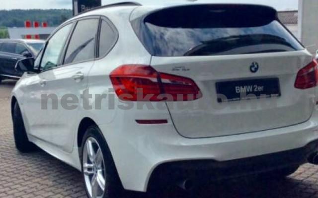 BMW 220 Active Tourer személygépkocsi - 1995cm3 Diesel 55305 3/7