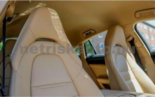 PORSCHE Panamera személygépkocsi - 2995cm3 Benzin 106344 6/12