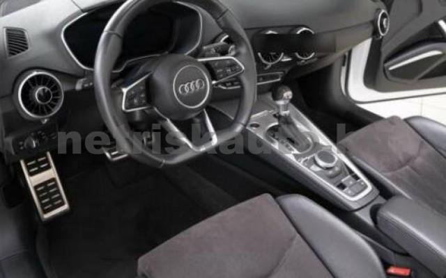 AUDI Quattro személygépkocsi - 1798cm3 Benzin 109729 6/12
