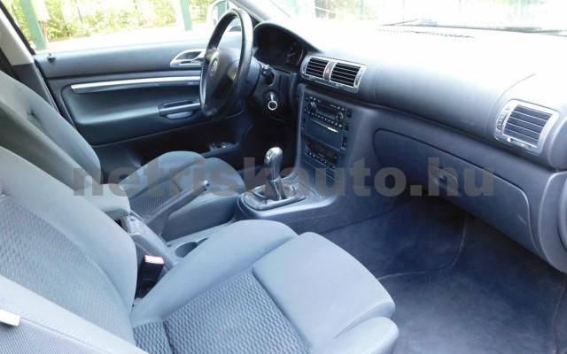 SKODA Superb 2.0 Comfort személygépkocsi - 1984cm3 Benzin 98277 8/12