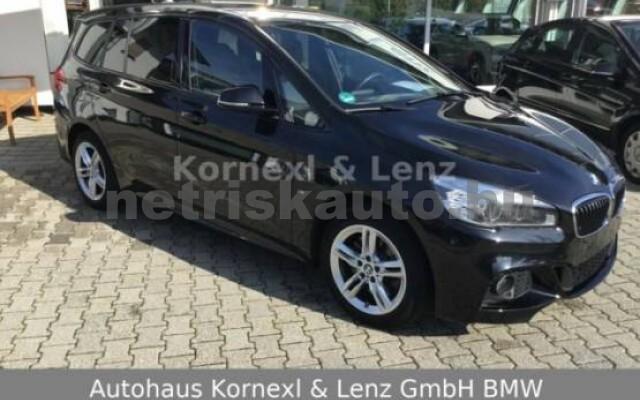 BMW 220 Gran Tourer személygépkocsi - 1998cm3 Benzin 42617 2/7