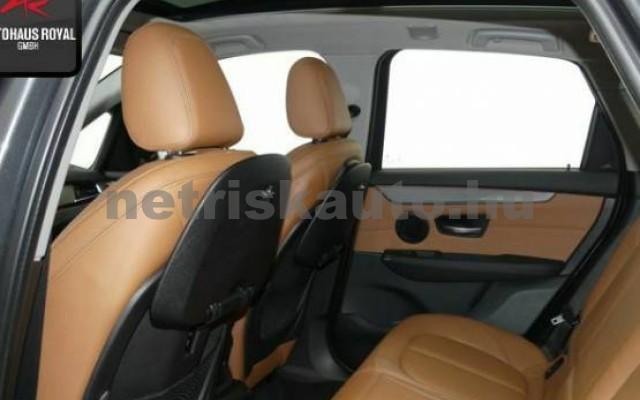 BMW 225 Active Tourer személygépkocsi - 1499cm3 Benzin 42630 6/6