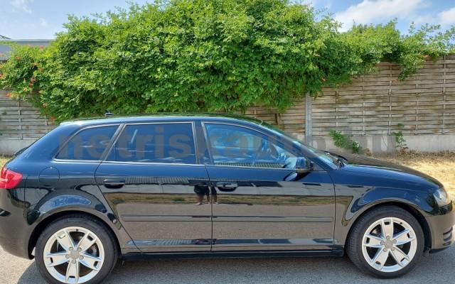 AUDI A3 1.6 TDI Attraction DPF személygépkocsi - 1598cm3 Diesel 98281 6/35