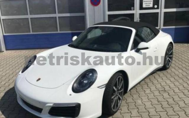 911 személygépkocsi - 2981cm3 Benzin 106252 3/12