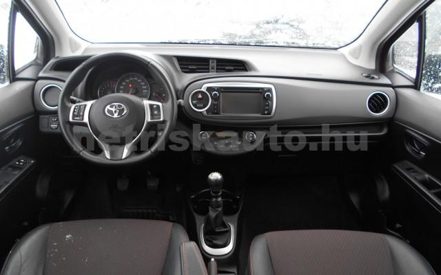 TOYOTA Yaris STYLE személygépkocsi - 1329cm3 Benzin 18339 7/8