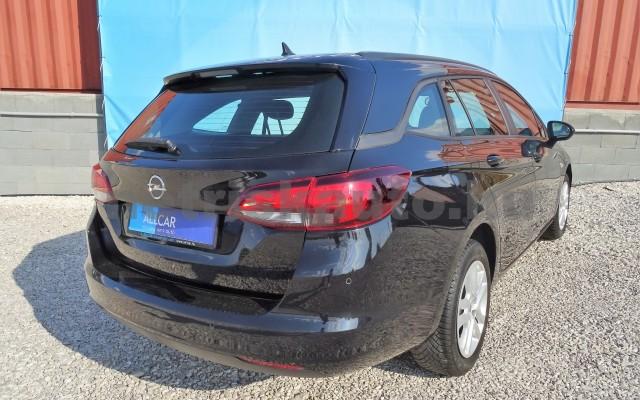 OPEL Astra 1.6 CDTI Dynamic személygépkocsi - 1598cm3 Diesel 18629 7/12