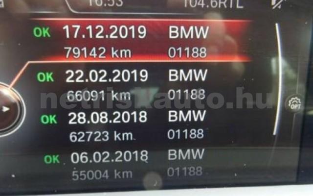 BMW 430 Gran Coupé személygépkocsi - 2993cm3 Diesel 55458 3/7