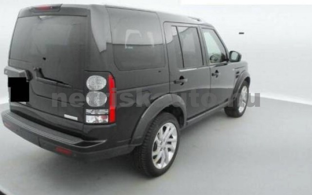 LAND ROVER Discovery személygépkocsi - 2993cm3 Diesel 43448 7/7
