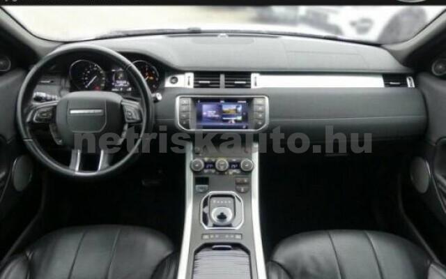 LAND ROVER Range Rover személygépkocsi - 1999cm3 Diesel 43479 4/7