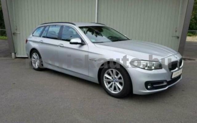 BMW 520 személygépkocsi - 1995cm3 Diesel 55540 2/7