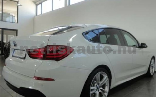 BMW 530 Gran Turismo személygépkocsi - 2993cm3 Diesel 55548 4/7