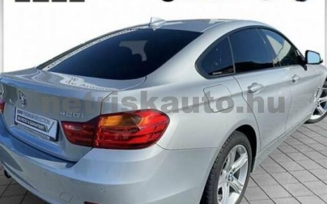 BMW 420 Gran Coupé személygépkocsi - 1997cm3 Benzin 55436 2/7