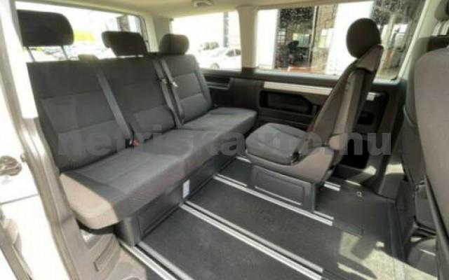 T6 Multivan személygépkocsi - 1968cm3 Diesel 106394 10/12