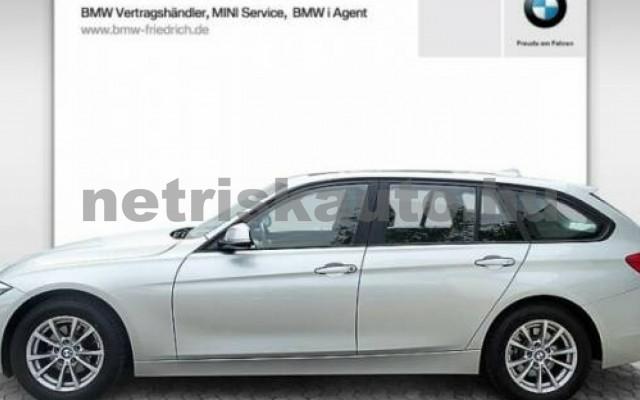 BMW 320 személygépkocsi - 1998cm3 Benzin 55348 2/7