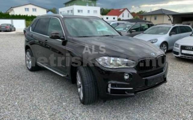 BMW X5 személygépkocsi - 2993cm3 Diesel 55811 3/7