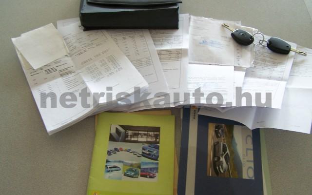 RENAULT Clio 1.2 16V Taboo személygépkocsi - 1149cm3 Benzin 98310 12/12