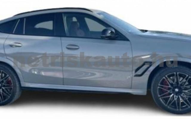 BMW X6 M személygépkocsi - 4395cm3 Benzin 110296 3/12
