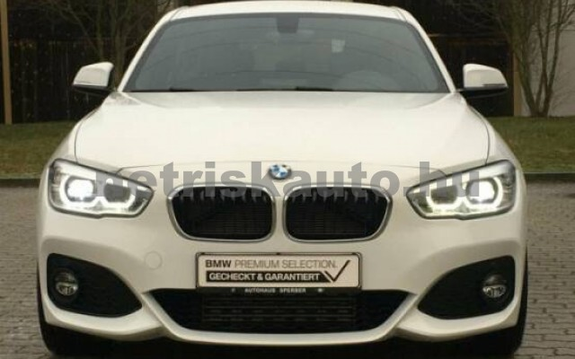 BMW 120 személygépkocsi - 1995cm3 Diesel 42595 2/7