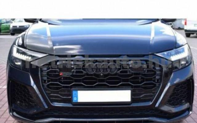 RSQ8 személygépkocsi - 3996cm3 Benzin 104838 7/12