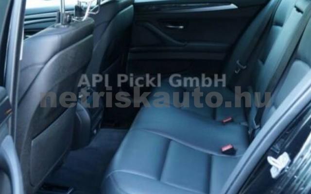BMW 535 személygépkocsi - 2993cm3 Diesel 55555 7/7