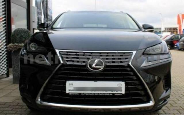 NX 300 személygépkocsi - 2494cm3 Hybrid 105655 5/10