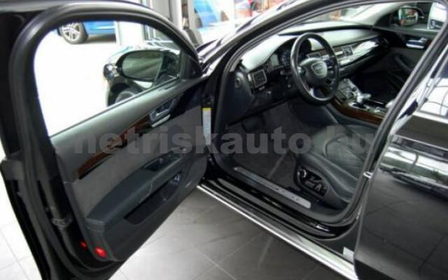 AUDI A8 személygépkocsi - 2967cm3 Benzin 42435 4/7
