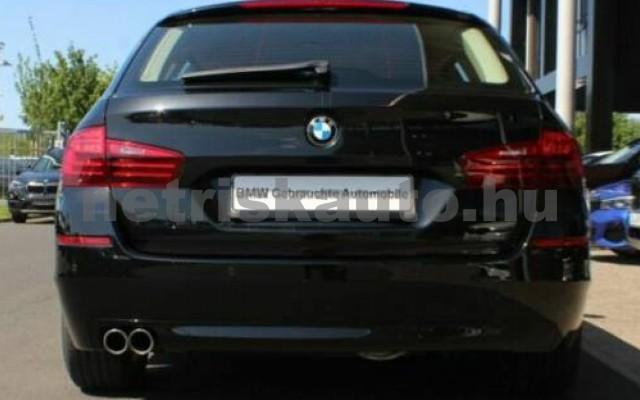 BMW 520 személygépkocsi - 1995cm3 Diesel 55501 5/7