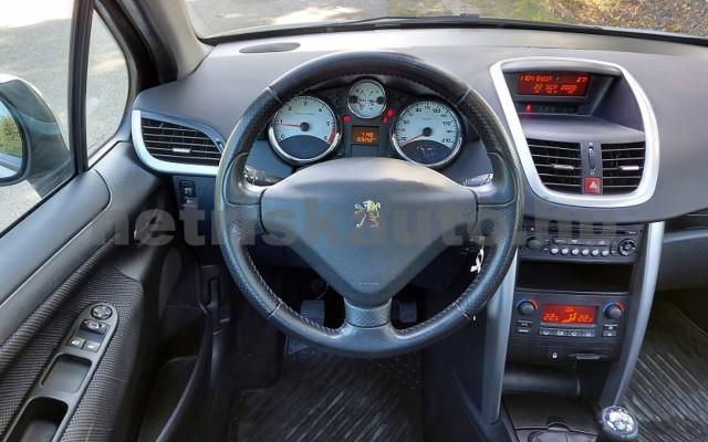 PEUGEOT 207 1.6 HDi Urban személygépkocsi - 1560cm3 Diesel 64550 10/28