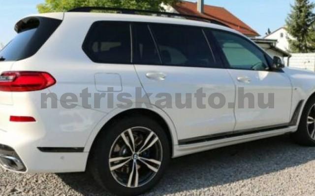 BMW X7 személygépkocsi - 2993cm3 Diesel 105325 2/12