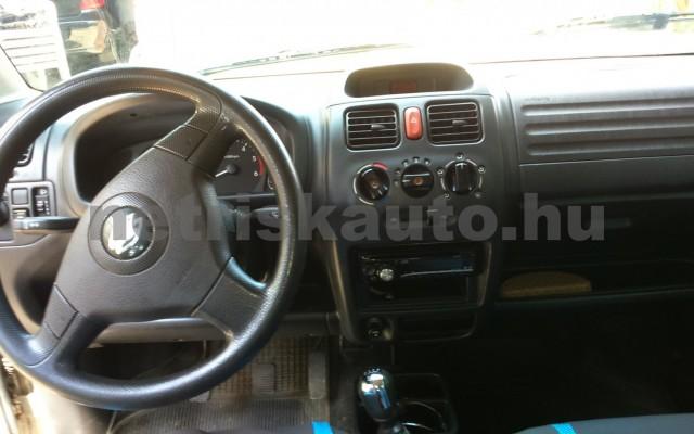 SUZUKI Wagon R+ 1.3 DDiS GLX személygépkocsi - 1248cm3 Diesel 16652 4/7