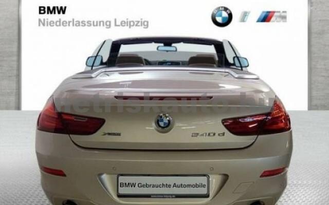 BMW 640 személygépkocsi - 2993cm3 Diesel 42912 5/7