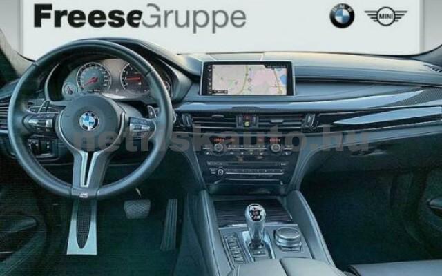 BMW X6 M személygépkocsi - 4395cm3 Benzin 43204 6/7