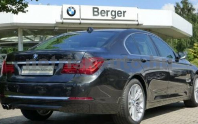 BMW 730 személygépkocsi - 2993cm3 Diesel 55614 2/7